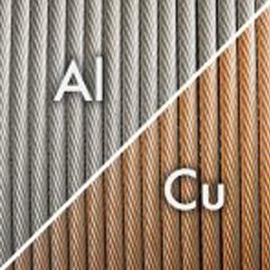 Aluminum and Copper Conductors